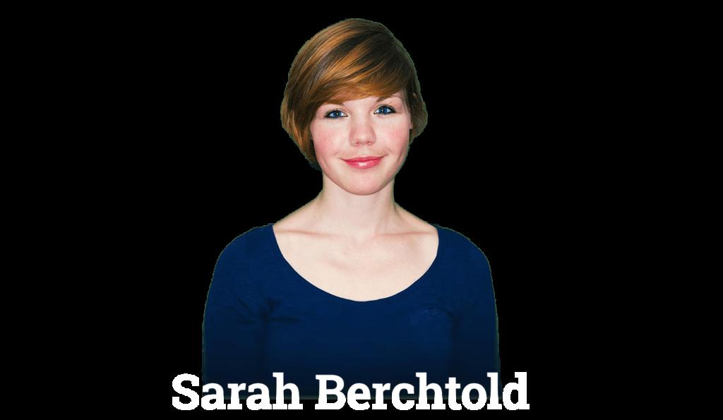 Sarah Berchtold